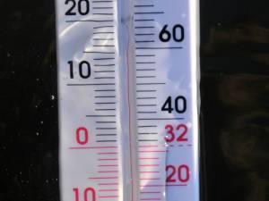 Kwaliteit en temperatuur zwemwater