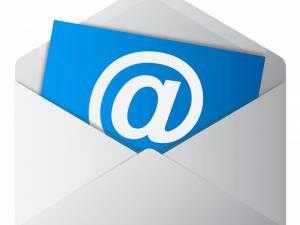 Nieuwe mailadres organisatie